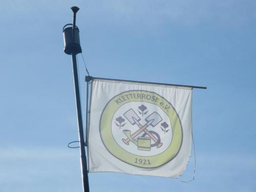 Unsere Flagge